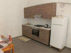 A kitchen or kitchenette at Beautifull Appartment In Sliema Malta