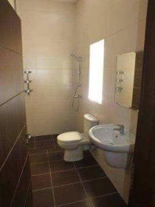 A bathroom at Beautifull Appartment In Sliema Malta