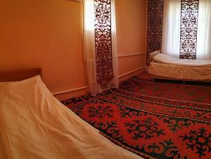 Kubat-tour Hostel