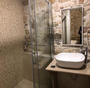 Bagno di NJ Corfu Kalypso Apartment