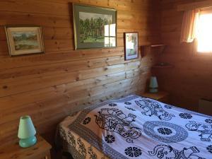 Un ou plusieurs lits dans un hébergement de l'établissement Las Aires