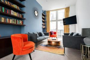 The Pimlico Lighthouse - 4BDR in between the River Thames & Sloane Square