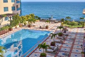 AMAZING OCEAN VIEW 14th Floor with terrace
