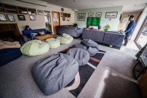 Adventure Queenstown Hostel