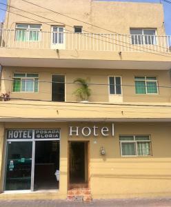Hotel Posada Gloria