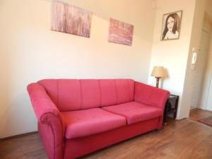 A seating area at Apartment at Belgrade center (6+4) FREE parking!
