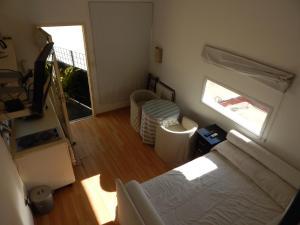 Apartamento Ombu Piso 3