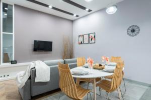 아파트 식사 공간