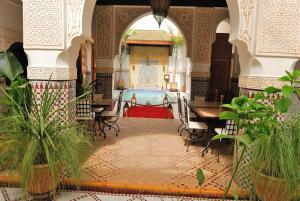 Le Pavillon Oriental
