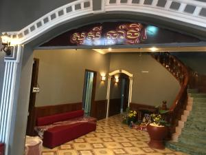 柬埔寨吴哥光华商务宾馆