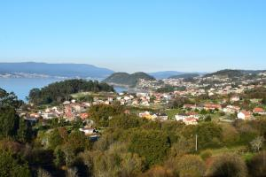A bird's-eye view of As Carreiras