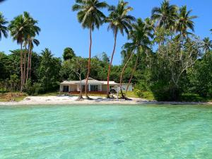 Moso Island Luxury Retreat