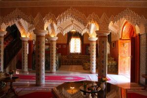 Palais Dar Ouladna