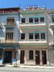 Hostel Colonia Habana 1940