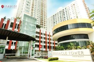 JB City Pinnacle Tower @Pinpoint Vacation Homes