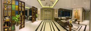 Majestic Hotel Mandalay