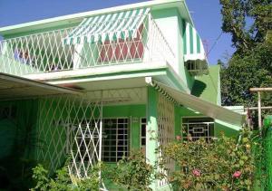 Casa Bertha y Fidel HABANA DEL ESTE