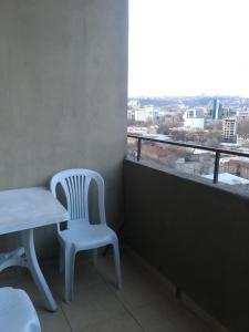 Балкон или терраса в 58 square meters in the heart of Yerevan