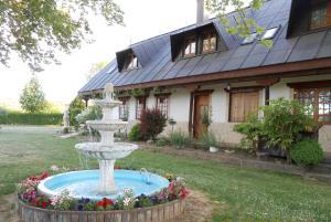 Casa Rural El Regato