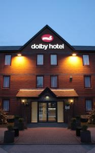The Dolby Hotel