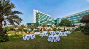 Millennium Dubai Airport Hotel
