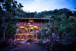 The Pelican House Hostel