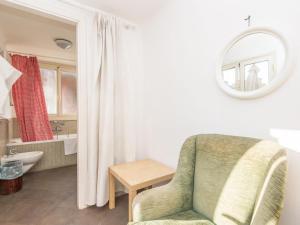 A seating area at Locazione turistica Dolce Vita Luxury Terrace