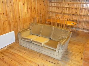 A seating area at Apartment Haut-Verdon logis