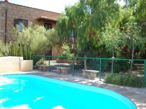 Holiday Home Casa Rural La Venta - La Tosca