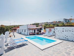 Holiday Home Casa Rural Quinta Sevi