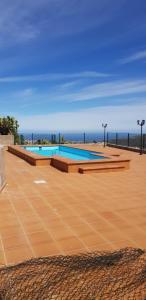 Ferienhaus La Llave (Spanien Valsequillo de Gran Canaria ...