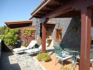 Holiday Home Casa Rural Cabrera