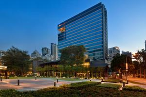 Ramada by Wyndham Singapore at Zhongshan Park
