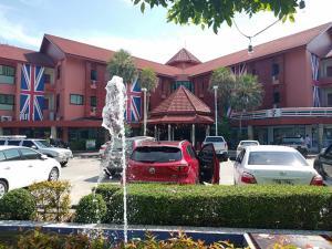 JingJo Hotel Lang Suan