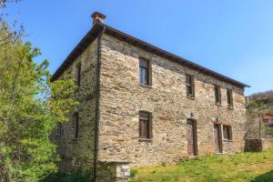 Casa Rural El Secreto del Bosque I y II