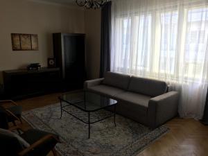 Posedenie v ubytovaní Apartman Jana
