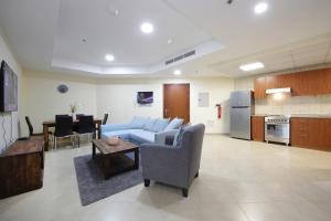 Exquisite 2BR Apartment in JLT, C-A