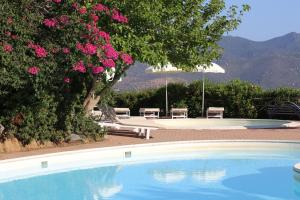 The swimming pool at or near Club Esse Residence Torre delle Stelle