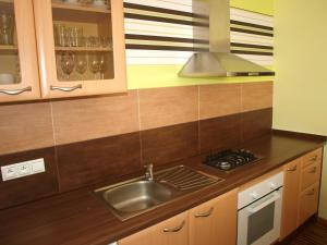 Apartments Lafranconi
