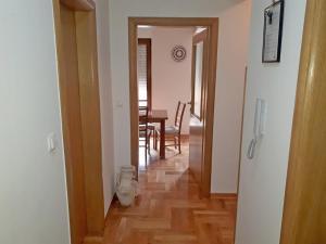 Blagovaonica u apartmanu