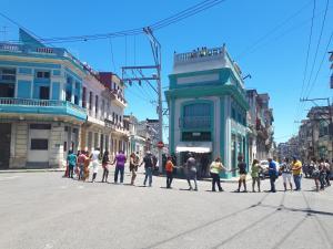 Rent Room Havana