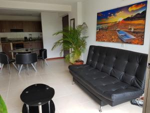 New Cozy Apartment 301 in Medellin, Envigado