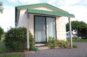 Abel Tasman Cabins Devonport
