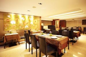 Ресторан / где поесть в Foshan Bodun International Serviced Apartment