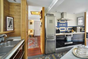 Appartement Mogador