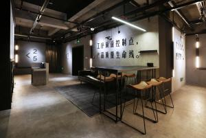 Black Gold Factory Boutique Design Hotel