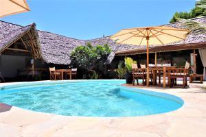 Mvuvi Lodge