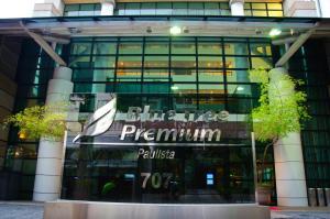 Blue Tree Premium Paulista