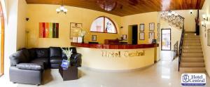 Hotel Central Teziutlan