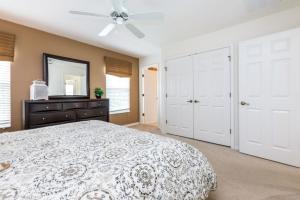 Un ou plusieurs lits dans un hébergement de l'établissement Bella Vida 1100LAS